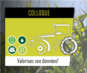 Les technologies pour l'efficience de l'agriculture : exemples d'applications