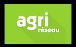 Logo Agri-Réseau