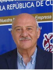 Carlos Martin B.